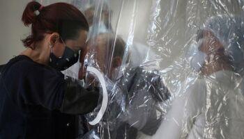 RECORDE DO DESESPERO: Brasil registra 32,5 mil mortos pela covid-19