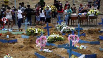OMS ALERTA: pico da covid-19 ainda não chegou ao Brasil