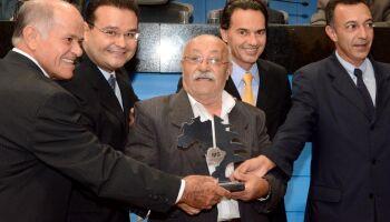 'Turquinho' morre aos 86 anos em Ribas do Rio Pardo