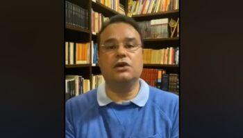 VÍDEO: alvo de ataques bolsonaristas, deputado de MS diz que não será submisso a presidente