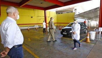 Secretário lamenta morte no Indubrasil e cobra monitoramento de pacientes da covid-19
