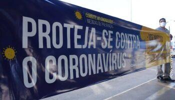 Organização de concurso de miss infantil diz que seguiu regras contra coronavírus