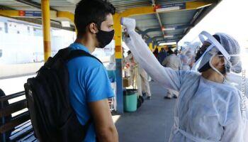 Com morte no Indubrasil, Mato Grosso do Sul chega perto dos 2 mil casos de coronavírus