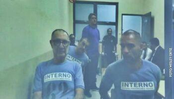 Ministro Marco Aurélio autoriza Jamil Name a voltar para presídio do MS