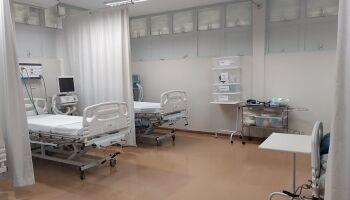 ESPERANÇA: cresce número de pessoas com covid-19 que deixaram hospitais em MS