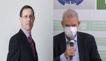 Secretário 'mete o pau' em novo indicado de Bolsonaro na Saúde