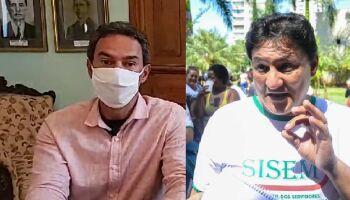 Fake news de sindicalista causa terror em bairro de Campo Grande