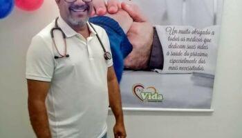 Falso médico tratou câncer terminal como coronavírus, diz família