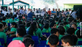 Governo ainda analisa se vai voltar com aulas presenciais em MS