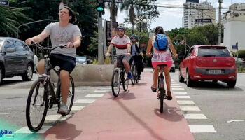 TARADO: homem passa a mão em mulher que andava de bicicleta e acaba preso