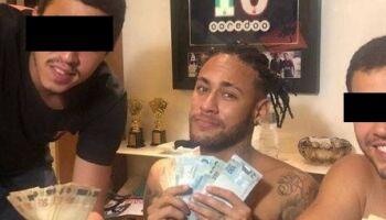 PRECISA? Neymar foi aprovado para receber '600tão' do auxílio-emergencial