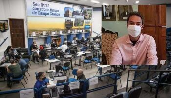 Prefeitura arrecadou R$ 1,3 milhão com novo Refis destinado à saúde