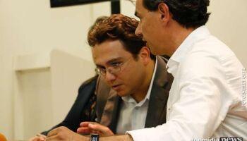 FILIADO AO DEM: Pedrossian Neto nega saída de secretaria para ser vice de Marquinhos