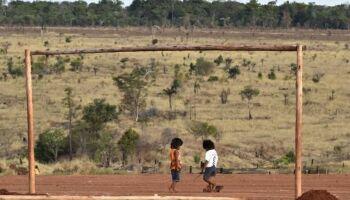 Velório de bebê indígena pode ter espalhado coronavírus em aldeia