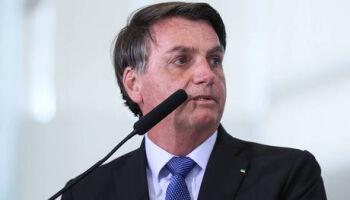 Bolsonaro aguarda que Senado aprove CNH por dez anos