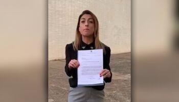 NA LATA: Urgente! Senadora descobre que Brasil passa por pandemia