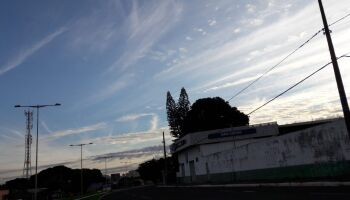 Prepare o guarda-chuva: terça-feira será chuvosa em Mato Grosso do Sul