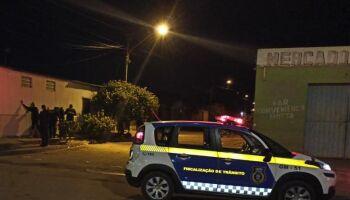 Secretário de Saúde quer toque de recolher às 20h em Mato Grosso do Sul