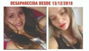 Dois anos sem resposta: Regiany desapareceu e filhos pequenos ainda perguntam da mãe