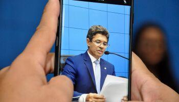 Defensor do cooperativismo, Rinaldo comenta as ações do segmento no combate a Covid-19