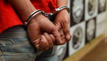 'Bonzão da Mercedes' é preso após atirar em Guarda Civil e dirigir bêbado