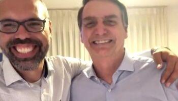 APAGANDO TUDO: com investigações das fake news, blogueiros bolsonaristas batem recorde em apagar vídeos