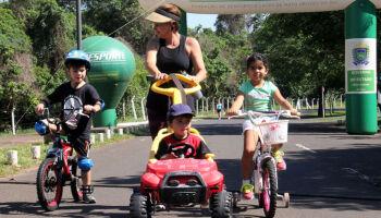 Projeto Amigos do Parque é suspenso em Campo Grande