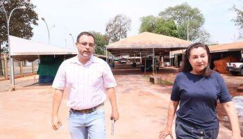 'Um amigo, um conselheiro', diz Délia sobre secretário assassinado em Dourados
