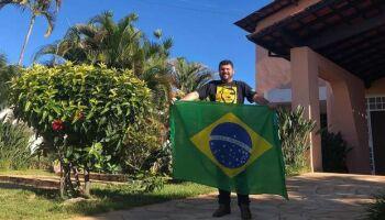 STF solta blogueiro Oswaldo Eustáquio, blogueiro bolsonarista preso em MS