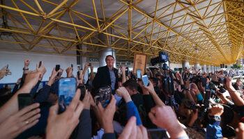 Mesmo com polêmicas, campo-grandense aprova medidas de Bolsonaro contra Covid