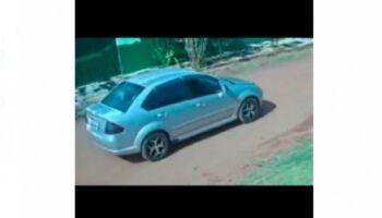 Mais uma mulher denuncia perseguição pela 'dupla do carro cinza'