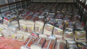 Fundesporte transforma 'merendas' em cestas básicas para entregar em MS