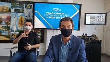 VAI DEMORAR: cloroquina e ivermectina ainda estão em fase de compra pela prefeitura