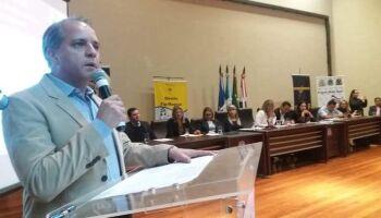 Coronel David lamenta perda de PM e promete Centro Biopsicossocial