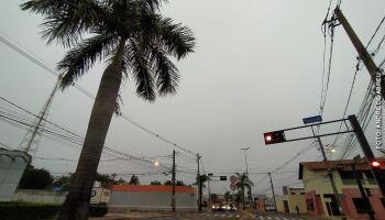Frio com força: quinta-feira será de baixas temperaturas em MS