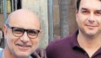 Presidente do STJ tira Fabrício Queiroz da cadeia