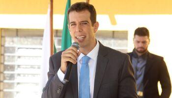 Renato Feder rejeita convite para ser ministro da Educação