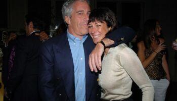Envolvida em escândalos sexuais de magnata Jeffrey Epstein é presa