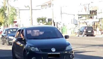 Denúncias de homens e carros suspeitos explodem após rapto de Carla, mas relatos geram polêmica