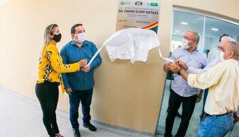 CEM vai oferecer 19 especialidades médicas à população de Corumbá