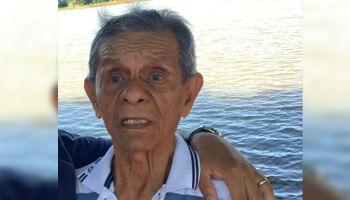 Portador de Alzheimer, Luiz desapareceu na Piratininga e filho pede ajuda para encontrá-lo