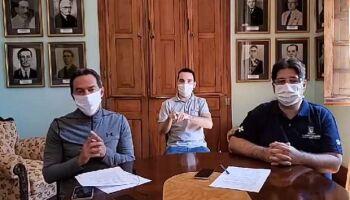 Médicos sugerem e Prefeitura estuda coquetel de prevenção à covid-19 em Campo Grande