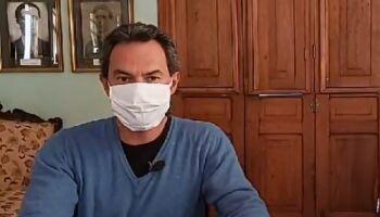 Marquinhos celebra retorno de consultas com especialistas em Campo Grande
