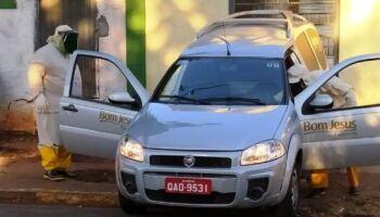 Homem de 82 anos é a 4ª morte de covid-19 em Naviraí