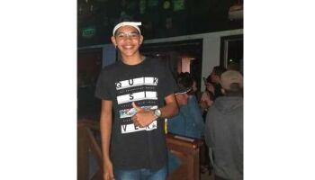 Estudante é morto a tiros após correr durante operação policial