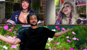 Pabllo Vittar canta Britney e diz que 'pirou' na quarentena