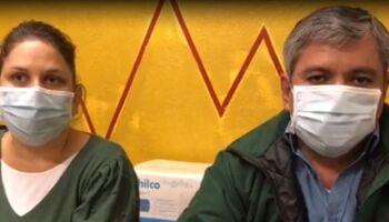 VÍDEO: após festança com prefeito e secretários, dono de pousada pega covid em Bela Vista