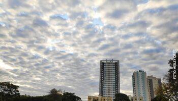 FRIO DAQUELES: sábado de temperaturas de 7ºC em Mato Grosso do Sul