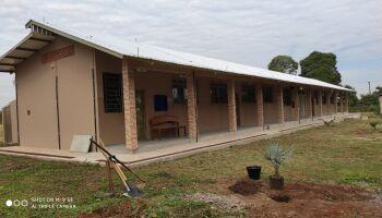 UEMS de Aquidauana ganha novo auditório e Centro de Pesquisa