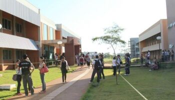 Coordenadores de cursos repudiam ações de reitora da UFGD: 'omissão e autoritarismo'
